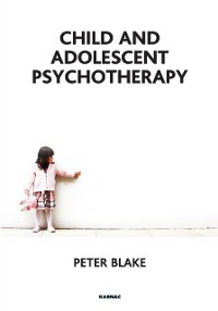 Cover Child and Adolescent Psychotherapy