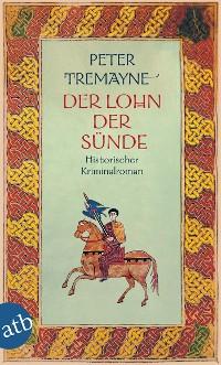 Cover Der Lohn der Sünde