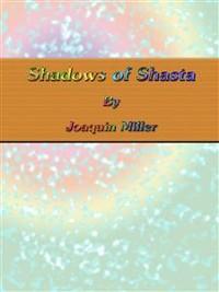 Cover Shadows of Shasta