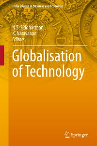 Cover Globalisation of Technology