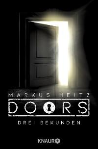 Cover DOORS - Drei Sekunden