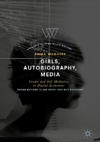 Cover Girls, Autobiography, Media