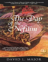 Cover The Day of the Nefilim