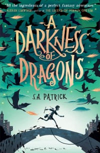 Cover Darkness of Dragons