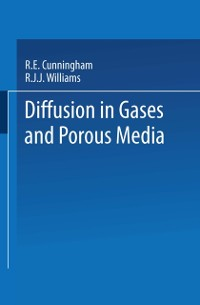 Cover Diffusion in Gases and Porous Media