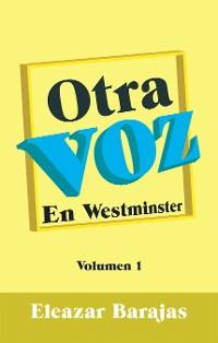 Cover Otra Voz