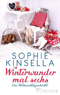 Cover Winterwunder mal sechs