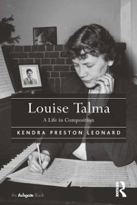 Cover Louise Talma