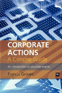 Cover Corporate Actions - A Concise Guide