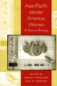Cover Asian/Pacific Islander American Women