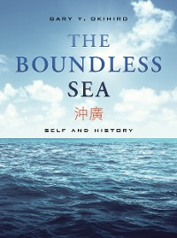 Cover The Boundless Sea