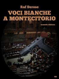 Cover Voci Bianche a Montecitorio -