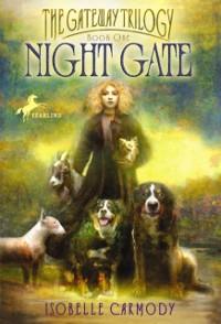 Cover Night Gate