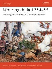 Cover Monongahela 1754 55