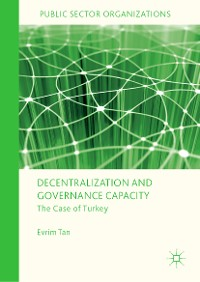Cover Decentralization and Governance Capacity
