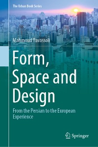 Cover Form, Space and Design
