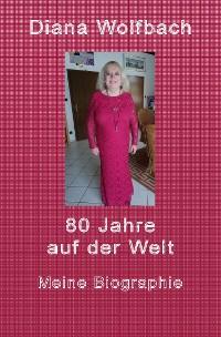 Cover 80 Jahre auf der Welt