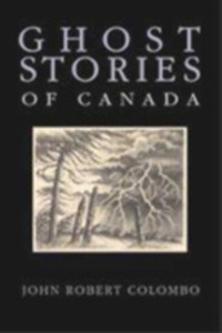 Cover Ghost Stories of Canada
