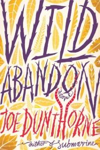 Cover Wild Abandon