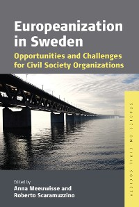 Cover Europeanization in Sweden