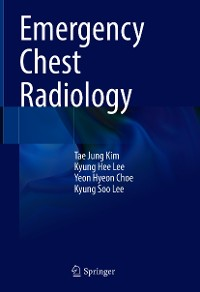 Cover Emergency Chest Radiology