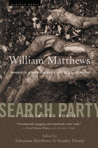 Cover Search Party