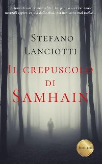 Cover Il crepuscolo di Samhain