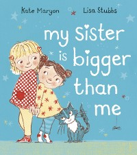 Cover My Sister is Bigger than Me
