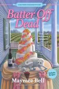 Cover Batter Off Dead