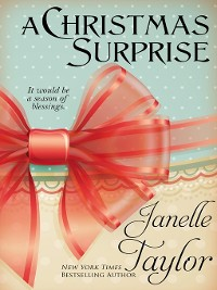 Cover A Christmas Surprise