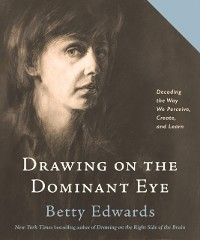 Cover Drawing on The Dominant Eye