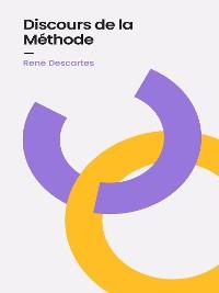 Cover Discours de la Méthode