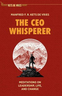 Cover The CEO Whisperer