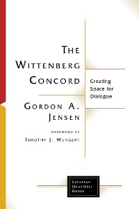 Cover The Wittenberg Concord