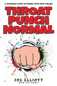 Cover Throat Punch Normal