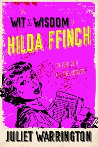 Cover The Wit & Wisdom of Hilda Ffinch