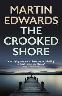 Cover The Crooked Shore