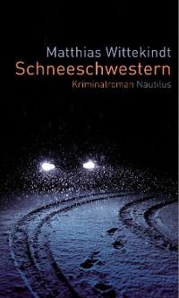 Cover Schneeschwestern