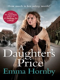 Cover A Daughter's Price