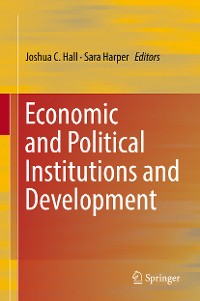 Cover Economic and Political Institutions and Development