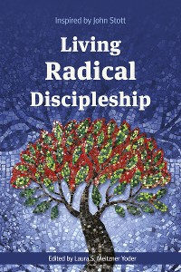 Cover Living Radical Discipleship
