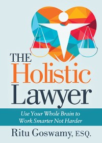 Cover The Holistic Lawyer