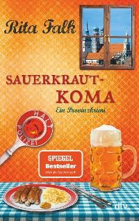 Cover Sauerkrautkoma
