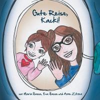 Cover Gute Reise Kacki!