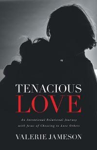 Cover Tenacious Love