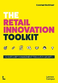 Cover The Retail Innovation Toolkit