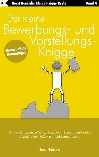 Cover Der kleine Bewerbungs- und Vorstellungs-Knigge 2100
