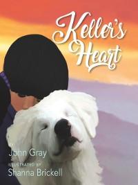 Cover Keller's Heart