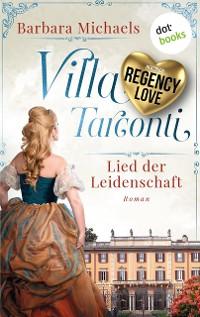 Cover Villa Tarconti - Lied der Leidenschaft
