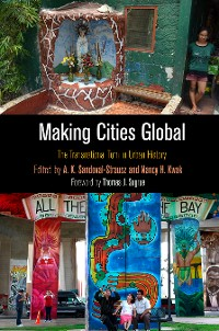 Cover Making Cities Global